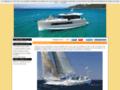 Voir la fiche détaillée : Un bateau pour vous et votre famille!