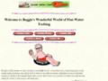 Details : Reginald's Wonderful World of Toobing