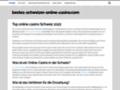 Agence web pour création de site de qualité