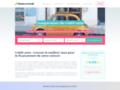 Détails : Simulation de votre prêt auto