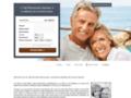 Top Rencontre Seniors - annonces amoureuses d'âge mûr