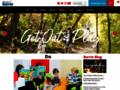 Details : Tourism Barrie