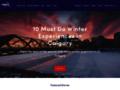 Details : Tourism Calgary