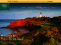 Details : Prince Edward Island Tourism
