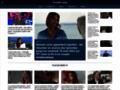 Détails : Toutelatele.com, le quotidien internet TV