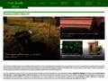 Détails : Le barbecue charbon de bois