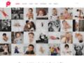 Détails : Tout Petit Pixel - Photographe enfant Marseille