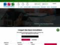 Voir la fiche détaillée : Tps immobiliere : Immobilier de luxe en Tunisie