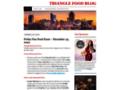 Triangle Food Guy