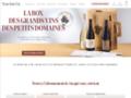 Détails : Abonnement Vin