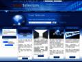 Détails : Hébergement web professionnel avec Trust Telecom