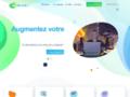 Voir la fiche détaillée : Créez votre site web ou mobiles avec Tumalis