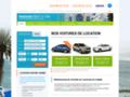 Détails : Location de voiture enTunisie