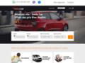 Détails : Rent a car Tunisie
