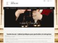Détails : Avocat en Tunisie : Informations juridiques pour particuliers et professionnels