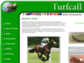Details : Turfcall: The Voice of Horseracing.
