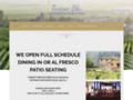 Tuscan Blu