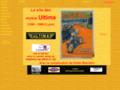 Détails : Les motos Ultima, Lyon
