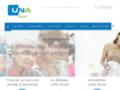 Voir la fiche détaillée : Aide à domicile personnes âgées ou handicapées Una Nord-Pas-de-Calais