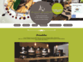 Détails : UN GOÛT DE NATURE - Restaurant / Traiteur / Epicerie Fine