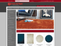 Détails : Univers du tapis, pour refaire la déco d'intérieur