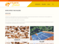 UniversSoleil : Vente de chauffe-eau et chauffage solaires, énergies renouvelables, CESI, SSC