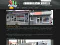 Voir la fiche détaillée : 3dplus Publicité - Création Graphique et Multimedia