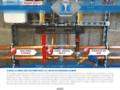 Voir la fiche détaillée : Plomberie à Valery en Caux