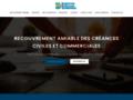 Agence de recouvrement créances clients à Nice