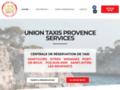 Syndicat de Taxi de plus de 40 chauffeurs basés à Istres, Fos-sur-Mer, Miramas, Port-de-
