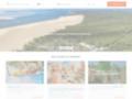 Voir la fiche détaillée : Vacances Directes - Réservation de mobil homes