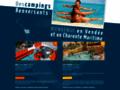 Voir la fiche détaillée : Les solutions de vacances camping en Vendée