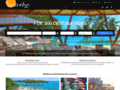 Voir la fiche détaillée : Locations de villas, maisons de vacances et appartements à Ibiza