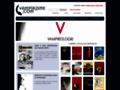 Voir la fiche détaillée : Vampire : le portail Vampirisme.com