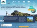 Détails : Armein : votre guide pour découvrir l'île de Batz