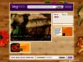 Details : Vegweb.com: Fractured Tacos