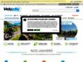Voir la fiche détaillée : Veloclic, vélo et matériels de vélo