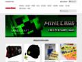 Détails : La boutique geek vendugeek.com