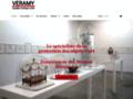 Voir la fiche détaillée : Verre soufflé par un artisan souffleur de verre à Paris