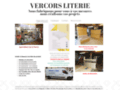 Literie Savoie : lits relevables Vercors literie
