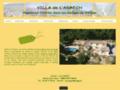 Détails : Villa de l Adrech