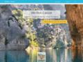 Détails : Location de canoe aux gorges du verdon