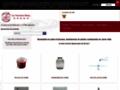 Détails : Verrerie Flory, ventes en ligne de produits verriers