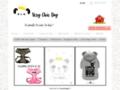 Voir la fiche détaillée : Very Chic Dog boutique d'accessoires et vêtement pour chien