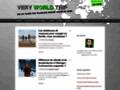 Détails : Very World Trip
