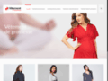 Détails : Toute la mode pour femme enceinte