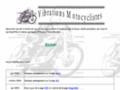 Détails : Vibrations Motocyclistes
