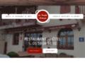 Détails : Restaurant à Pau : HOTEL RESTAURANT LA VIEILLE AUBERGE