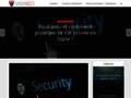 Détails : Vidéosurveillance, alarme et installation de video surveillance et de sécurité à Toulouse