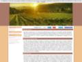 Voir la fiche détaillée : Des vacances authentiques grâce à la visite d'un domaine viticole